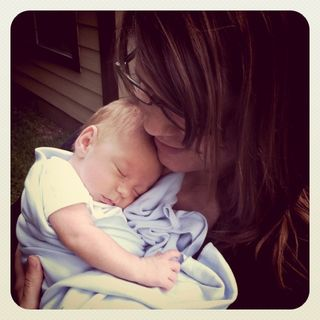 Owen&Momma